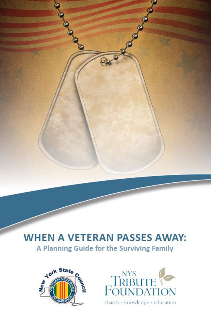 Planning Guide for Veteran Services