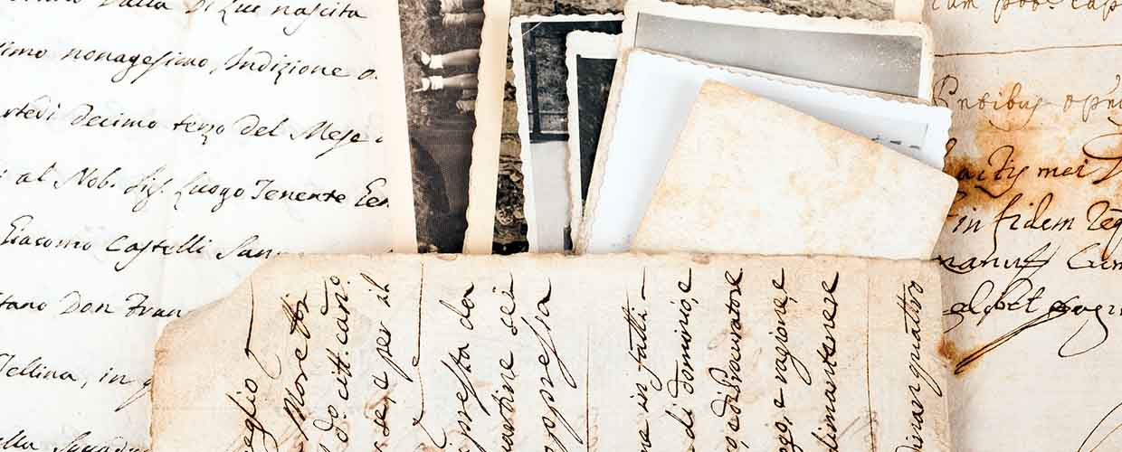 Guest Post: Treating Memories as Documents