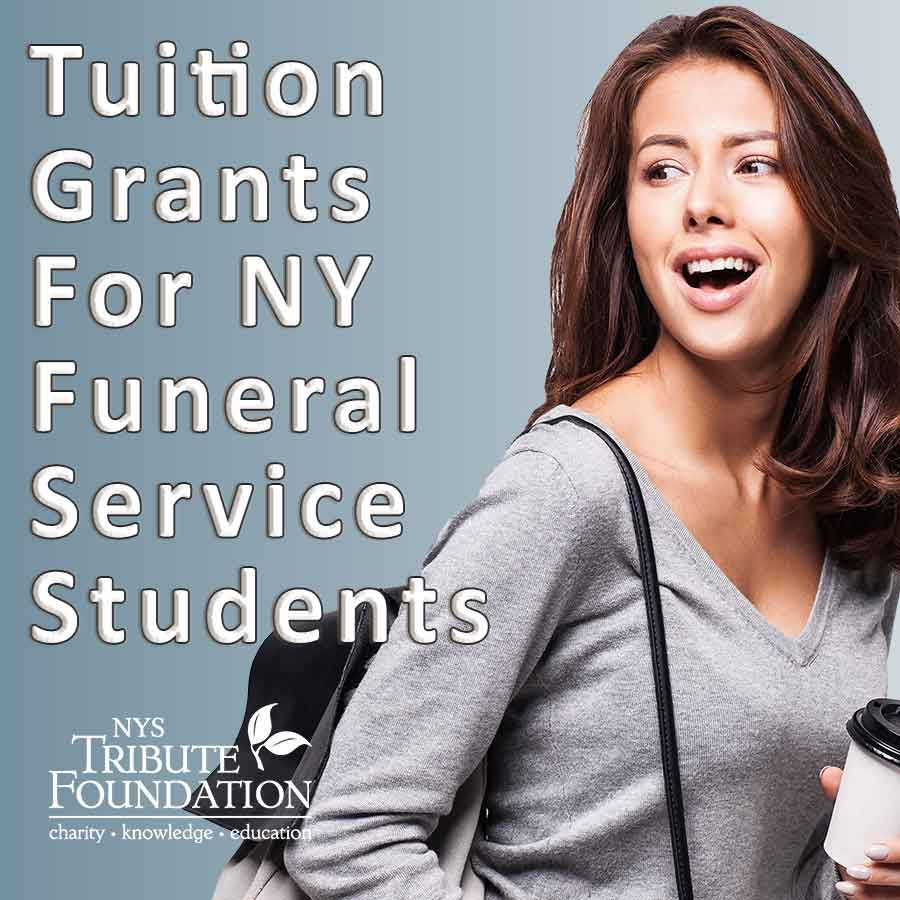 Tribute Scholarships