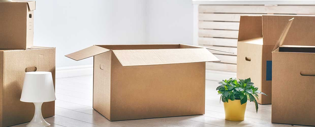 Tips For Packing Up A Home After Death