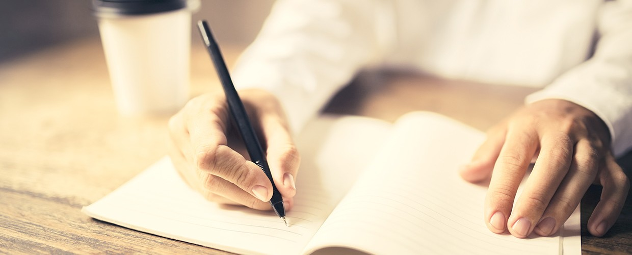 Saying the Right Things When You Offer Sympathies